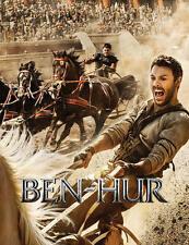 Ben Hur booklet for Steelbook