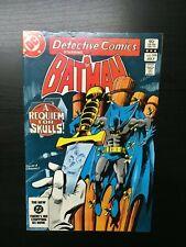 Detective Comics Vol.1 # 528 - Batman