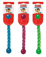 KONG Safestix Hundespielzeug 30 cm farblich sortiert