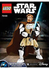 LEGO 75109 Obi-Wan Kenobi™ - STAR WARS 7-12anni