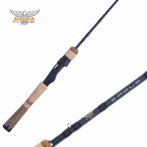 "Fenwick Eagle Spinning Rod EAG56UL-MS-2 5'6"" Ultra Light 2pc"