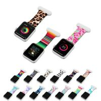 SPECIAL OFFER Apple Watch Fob Strap For Nurses, Midwives, Doctors Coopers Care