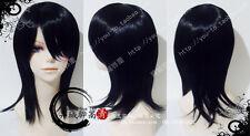 Kaichou wa Maid-Sama Ayuzawa Misaki Anime Cosplay Wig +Free Cap