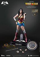 SDCC 2018 Beast Kingdom WONDER WOMAN DAH-002SP  Dawn of Justice DYNAMIC 8-CTION
