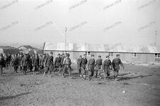 disarmo dell'esercito italiano-Messina-1943-Sicilia-Italia-POW-Lager-Wehrmacht-7