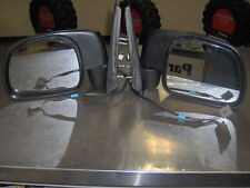 2004 Ford F250 Power Mirrors set