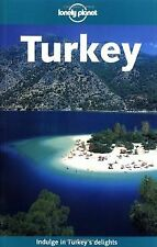 Turkey (Lonely Planet Turkey) von Pat Yale | Buch | Zustand gut