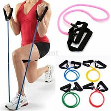 1pcs Resistance Bands for Yoga Strength Workout GYM Fitness Equipment Accessory