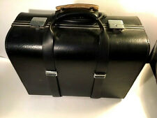 Rare Vintage Hinomoto No. 401 Mid Century Retro Camera Hard Case Made in Japan