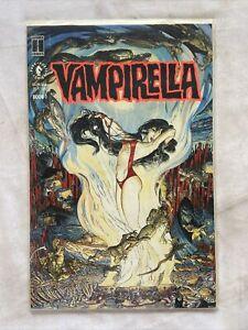 Vampirella: Morning in America #1 (1991) Harris Comics NM- Comic Book