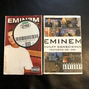 Eminem - Guilty Conscience & Without Me [Cassette Single] (TP06)