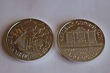 Österreich 1 Unze Silber 1,5 Euro Wiener Philharmoniker 2011