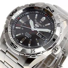 SEIKO SEIKO 5 SPORTS SNZJ05JC Automatic Men's Watch Made in Japan New