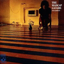 SYD BARRETT - THE MADCAPS LAUGHS  VINYL LP NEU