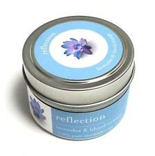 REFLECTION Tru Melange Aromatherapy CANDLE Lavender & Blood Orange NEW 4 oz
