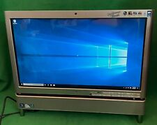 Acer Aspire Z5700 All-in-One Touchscreen Computer_Intel Pentium G6950 @ 2.80 GHz