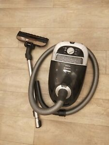 Miele hoover Solution