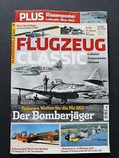 FLUGZEUG Classic 11 Nov.2018  DER BOMBERJÄGER  ungelesen, 1A TOP Zustand