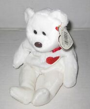"1994 Ty Beanie Babies  ""Valentino""   #4058 DOB 02/14/94 With tags"