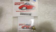 PROFESSOR MOTOR SLOT CAR CONTROLLER CONTACT SCREWS PMTR2023