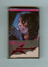 Alice Cooper - Freak Out - CASSETTE TAPE - NEW - 1996 (Holland Pressing)