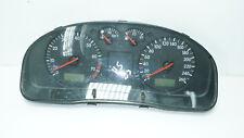 VW PASSAT INSTRUMENT CLUSTER SPEEDOMETER KMH 3B0919861B