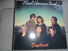 Ruud Hermans Band-Daybreak Lp album Nederbeat