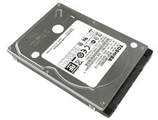 """New TOSHIBA MQ01ABD050 500GB 5400 RPM 8MB 2.5"""" SATA 3.0Gb/s Internal Hard Drive"""