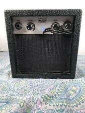 First Act Ma2039 Mini Portable Guitar Amplifier 9 volt Battery powered