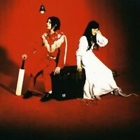 The White Stripes - Elephant (2003)  CD  NEW/SEALED  SPEEDYPOST