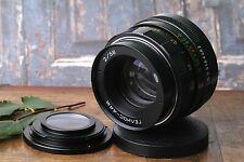 Lens HELIOS 44m 2/58mm lens Bokeh Portrait,Russian Lens+adapter M42/Nikon