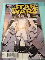 Marvel Comics Star Wars  #16 016 1st Print Regular Cover Comic 2016
