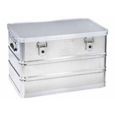 Allit AluPlus Transportbox >S< 70 Gerätebox Lagerkiste Alu Box Kiste // 420004