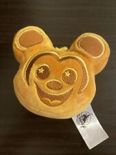 Disney Parks Wishables Snacks Food Series 2 Mickey Mouse Waffle Plush Toy