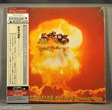 JEFFERSON AIRPLANE Crown Of Creation JAPAN '05 Mini LP CD BVCM-37627 NEW