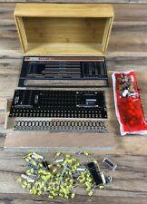 Digital PDP-8/I Computer Replica Model Kit