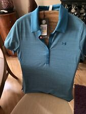Under Armour Golf Top Size M