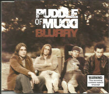 PUDDLE OF MUDD Blurry w/ UNRELEASED & EDIT Australia CD single SEALED USA Seller