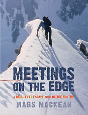 Very Good, Meetings on the Edge: A High-level Escape from Office Routine, MacKea