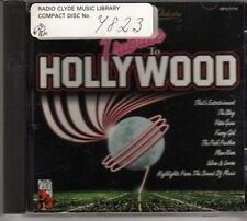 (CD103 ) Tribute to Hollywood - 1995 CD