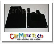 SMARTCAR FOURTWO 451 08 ON TAILORED CAR FLOOR MATS C042