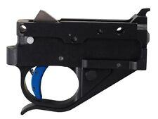 Timney trigger 1022 2 3/4 lb Black with BLUE shoe 1022-3C 10/22 ruger 10-22