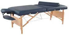 "New Master Massage 30"" Coronado Lx Portable Massage Table"