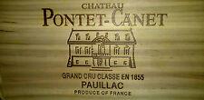 1bt Chateau Pontet Canet 2004 - Pauillac