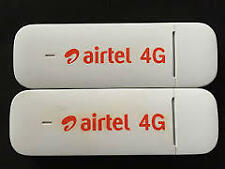 Unlock Airtel E3372 150Mbps 4G/3G/2G USB Modem/Datacard/Dongle FOR R.JIO & 4G,3G
