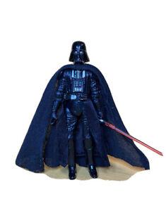 Estilo Vintage 3 3//4 Figura De Ação Darth Vader Personalizada sem Capacete