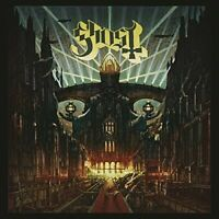 Ghost - Meliora [CD]