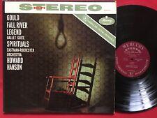 DVORAK SYMPHONY NO. 4 / DORATI (1960) MERCURY STEREO LP SR 90263 FR1/1 CB