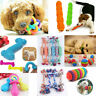 Dog Chew Toys for Aggressive Chewers Treat Dispensing Rubber Tooth Cleaning Toys