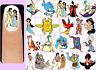 60x ALADDIN Nail Art Decals + Free Gems Disney Jasmine Princess Princesses Genie